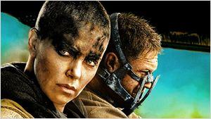 Mad Max: Estrada da Fúria é o melhor filme de 2015 segundo Quentin Tarantino