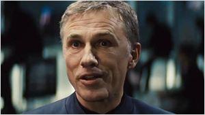 Christoph Waltz pode voltar nos próximos filmes de James Bond