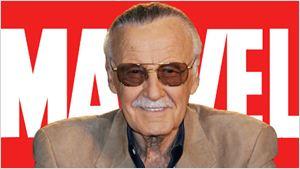 Stan Lee conta que não consegue mais ler quadrinhos por problema de visão