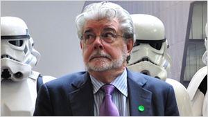 Star Wars 9: Diretor comenta petição de fãs que querem colocar George Lucas em seu lugar