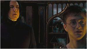 Daniel Radcliffe publica belo tributo a Alan Rickman