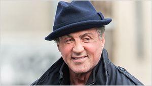 """""""Tudo que eu tenho é graças a Rocky"""", afirma Sylvester Stallone sobre Creed - Nascido Para Lutar"""