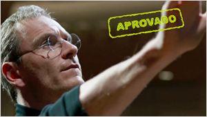 Amigos do AdoroCinema: Blogueiros aprovam atuações e diálogos ágeis da biografia Steve Jobs