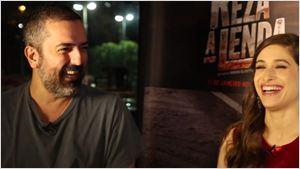 """Reza a Lenda: """"Só se eu fosse vidente"""", diz o diretor sobre a comparação de filme com o novo Mad Max (exclusivo)"""