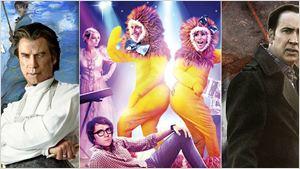 Site e fãs elegem os piores cartazes de 2015