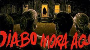 """""""Hoje não tem desculpa para fazer filme mal feito"""", afirma Marcel Izidoro, produtor de O Diabo Mora Aqui"""