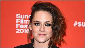 """Kristen Stewart avisa que """"não vê a hora de interpretar uma super-heroína"""""""