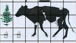 Mostra de Tiradentes 2016: Drama existencial de uma vaca e filme anarquista são favoritos ao troféu Barroco