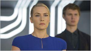 Chegou a hora de conferir A Série Divergente: Insurgente no Telecine Play