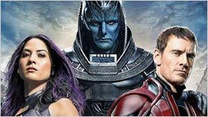 Exclusivo: Bryan Singer revela como escolheu quem seriam os Cavaleiros do Apocalipse no novo filme dos X-Men