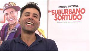 Exclusivo: O suburbano está representado no cinema por quem não tem vivência, critica Rodrigo Sant'anna