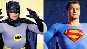 E se Batman Vs Superman - A Origem da Justiça fosse lançado em 1966? (vídeo)
