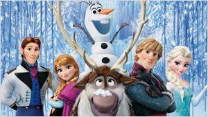 Frozen - Uma Aventura Congelante vai ganhar um especial de TV