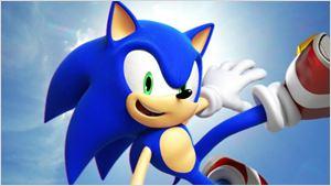 Agora vai: filme do Sonic tem previsão de estreia