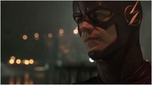 The Flash: Novo trailer tem Zoom, King Shark, Trajetória e até Diggle!