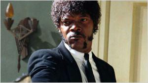Samuel L. Jackson diz que sofreu racismo durante as filmagens de Pulp Fiction