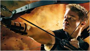 Jeremy Renner quer ver série do Gavião Arqueiro na Netflix