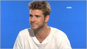 Exclusivo: Liam Hemsworth e a pressão de ser o protagonista de Independence Day: O Ressurgimento