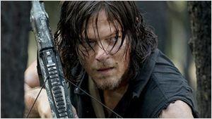 Norman Reedus preocupa fãs ao comentar o futuro de Daryl em The Walking Dead