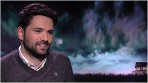 Entrevista exclusiva: Diretor fala sobre parceria com J.J. Abrams e mistérios de Rua Cloverfield, 10