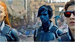 X-Men: Apocalypse: Diretor revela a origem do romance entre Ciclope e Jean Grey