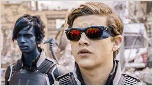 Tye Sheridan, o Ciclope de X-Men: Apocalipse, tem contrato assinado para mais dois filmes da franquia