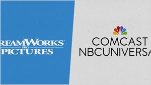 Comcast finaliza compra da DreamWorks Animation