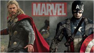 Ex-presidente do Marvel Studios revela que dois Vingadores quase foram vendidos para outras empresas