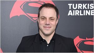 """""""Esperança e otimismo"""" é o que Geoff Johns promete para o futuro dos filmes da DC"""