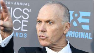 Michael Keaton volta a ser cotado para filme solo do Homem-Aranha
