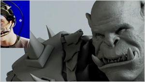 Exclusivo: Visitamos os estúdios de Warcraft para descobrir como criar orcs realistas