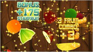 Vem aí o filme baseado no jogo de celular Fruit Ninja