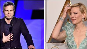 Mark Ruffalo fala sobre Cate Blanchett em Thor 3