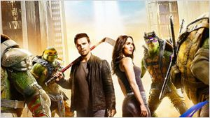 Bilheterias Estados Unidos: As Tartarugas Ninja fica em primeiro, mas levanta debate sobre excesso de sequências
