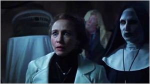 Bilheterias Estados Unidos: Em época com poucos filmes de terror, Invocação do Mal 2 estreia no topo