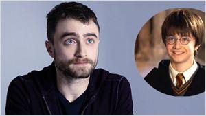 Daniel Radcliffe comenta sobre voltar a viver Harry Potter