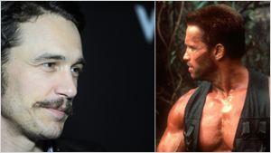 Rumor: James Franco em Predador?