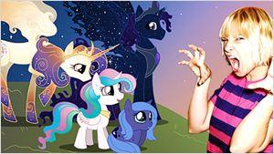 Comic-Con 2016: Cantora Sia integra elenco de My Little Pony - O Filme