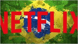 Netflix anuncia produção de primeiro filme brasileiro