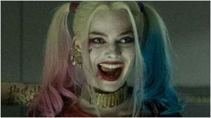 """Margot Robbie revela desejo de interpretar a Arlequina """"para sempre"""""""
