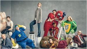 Netflix aproveita clima olímpico e divulga teaser e data de estreia do novo filme original Mascots