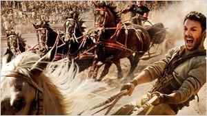 Ben-Hur é a maior estreia da semana