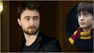 Daniel Radcliffe volta a falar sobre interpretar Harry Potter em A Criança Amaldiçoada