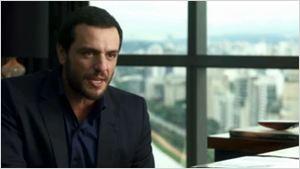 Rodrigo Lombardi será Sergio Moro no filme Polícia Federal - A Lei é para Todos