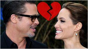 Angelina Jolie pede divórcio de Brad Pitt e teria alegado 'abuso de substâncias'
