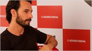 Festival do Rio 2016: Rodrigo Santoro fala sobre novo filme internacional, tango, poesia e mais (Exclusivo)