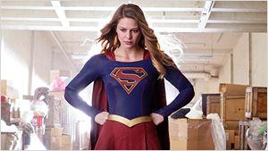 Supergirl: Elenco fala sobre a expectativa para crossover musical com The Flash (Entrevista)