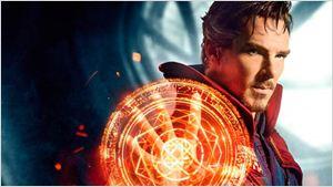 Doutor Estranho: Saiba o que acontece nas duas cenas pós-créditos (SPOILERS!)