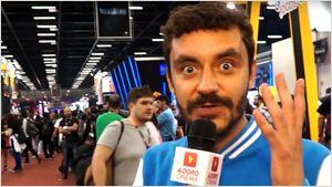Comic Con Experience 2016: O AdoroCinema mostra as principais atrações da feira (Vídeo)