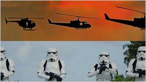 Diretor de Rogue One - Uma História Star Wars cita Apocalypse Now como uma de suas referências para a produção
